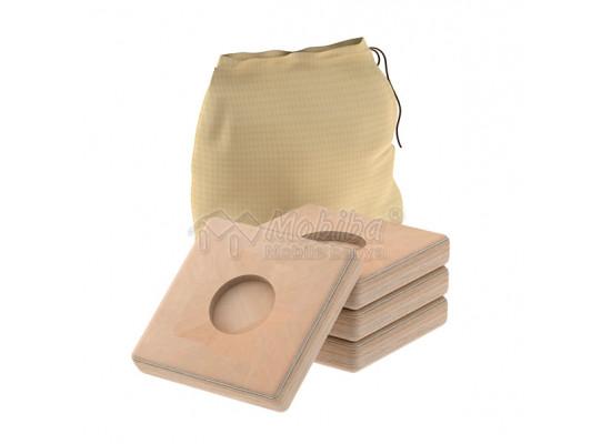 Комплект опор (4 шт.) для складного полка или кровати Мобиба