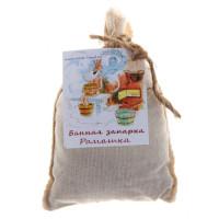 """Запарка банная натуральная оздоровительная """"Ромашка"""" 30 гр"""
