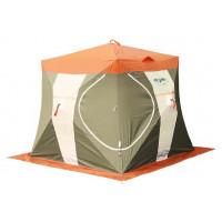 Палатка для зимней рыбалки Нельма-Куб 1