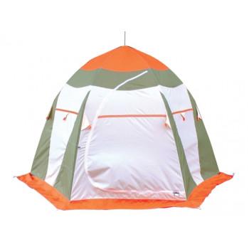 Палатка для зимней рыбалки Нельма 3