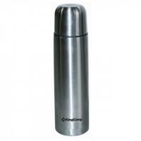 KingCamp Vacum Flask Silver 0,75l  3718 термос