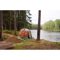 Прокат мобильной бани палатки
