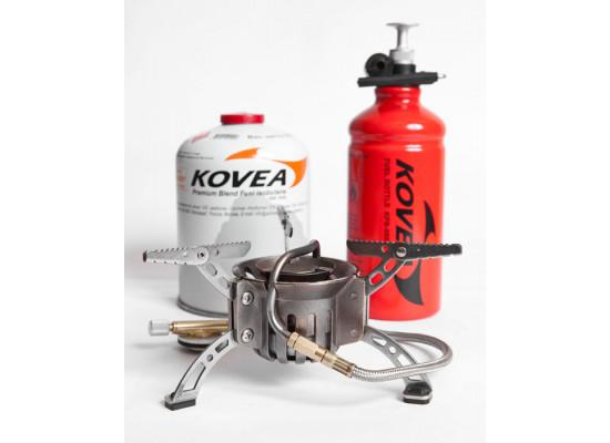 Kovea KB-0603 мультитопливная горелка