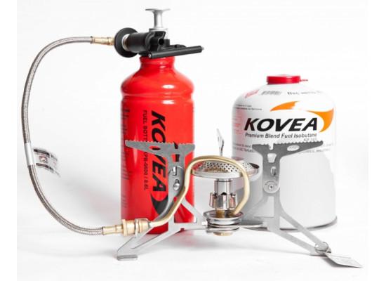 Kovea KB-N0810 мультитопливная горелка