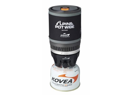 Kovea KB-0703W система приготовления пищи
