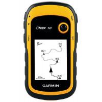 Навигатор туристический Garmin eTrex 10