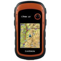 Навигатор туристический Garmin eTrex 20x