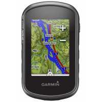 Навигатор туристический Garmin eTrex Touch 35