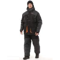 Костюм для снегохода и рыбалки зимний Nova Tour Драйв, размер L
