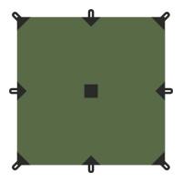 Talberg Tent 4X4м тент