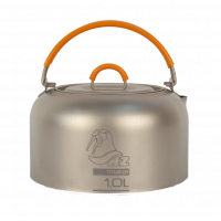 NZ TK-101 чайник титановый