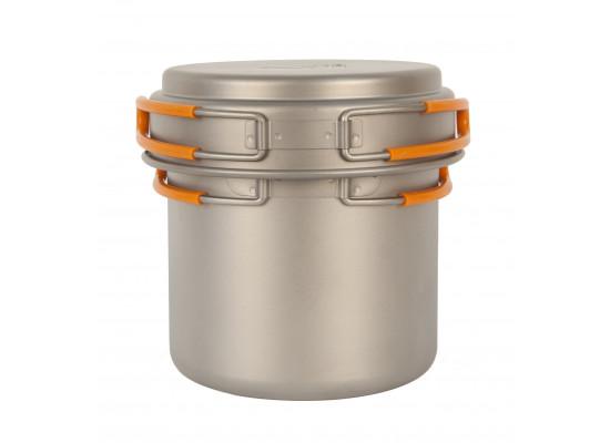 NZ TS-013 Титановая кастрюля