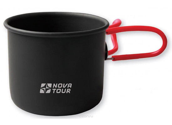 Кружка Nova Tour 400