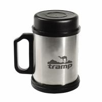 Tramp TRC-006 термокружка с крышкой и подставкой