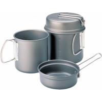 Kovea VKK-ES01 набор посуды