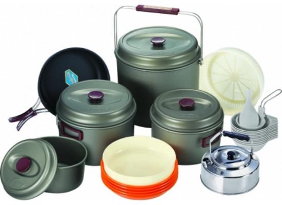 Kovea KSK-WH10 набор посуды