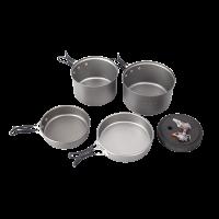Kovea KSK-SOLO3 набор посуды