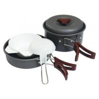 Tramp TRC-025 набор посуды