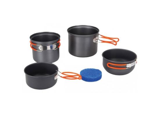 Tramp TRC-075 набор посуды