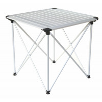 KingCamp Alu Folding Round Table KC3861 складной стол