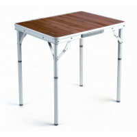 KingCamp Bamboo Alu Folding Table KC3838 складной стол