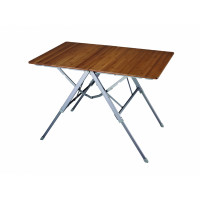 Kovea Bamboo One Action Table L KN8FN0116 cтол туристический
