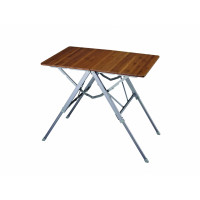 Kovea Bamboo One Action Table M KN8FN0115 cтол туристический