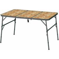 Kovea Titan Slim 3 Folding Table KN8FN0108 cтол туристический
