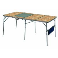 Kovea Titan Slim 4 Folding BBQ Table KN8FN0111 cтол туристический