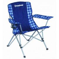 KingCamp Alu Arms Chair KC3803 складное кресло