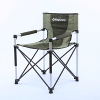 KingCamp Alu Folding Director Chair KC3882 складное кресло