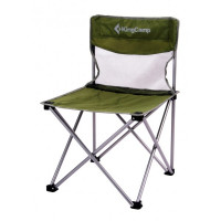 KingCamp Compact Chair In Steel L KC3852 складное кресло