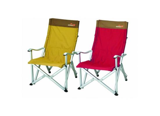 Kovea Field Luxury Chair VCT-CH08-05 стул туристический
