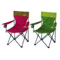 Kovea High Back Chair KJ8FN0205 стул туристический