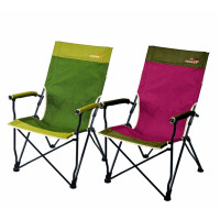 Kovea Lay Back Chair KM8CH0101 стул туристический