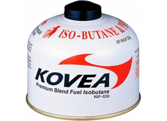Kovea KGF-0230 резьбовой газовый баллон