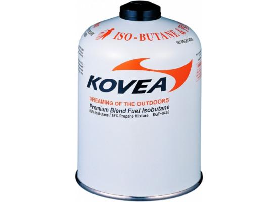 Kovea KGF-0450 резьбовой газовый баллон