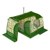 Накидной тент ТН-200 для палатки Мобиба РБ-200/К5